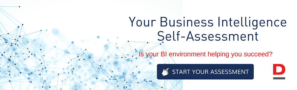 Your Business Intelligence Self-Assessment