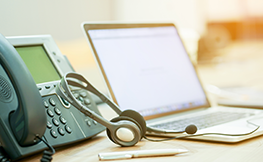 ISDN disconnection starts in September this year, talk to us to transition to VoIP.