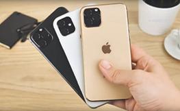 Diamond IT - iPhone 11 release