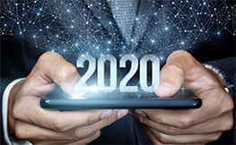 Cybersecurity New Year Resolutions - eNews