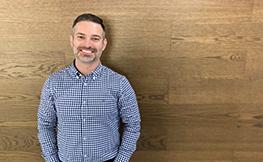 Luke Russell - General Manager - Sydney Region - eNews