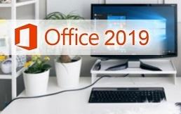 OneNote in Office 2019