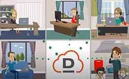 eNews - Introducing DCV
